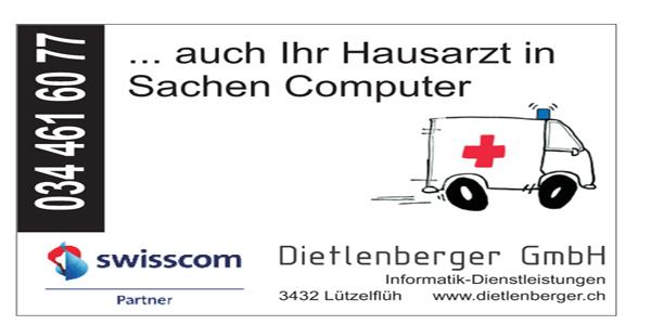 Dietlenberger