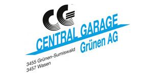 cetral garage